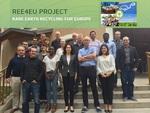 Projet REE4EU : ACV et étude socio-économique du recyclage des Terres Rares