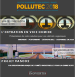Nous exposons à Pollutec Lyon du 27 au 30 Novembre