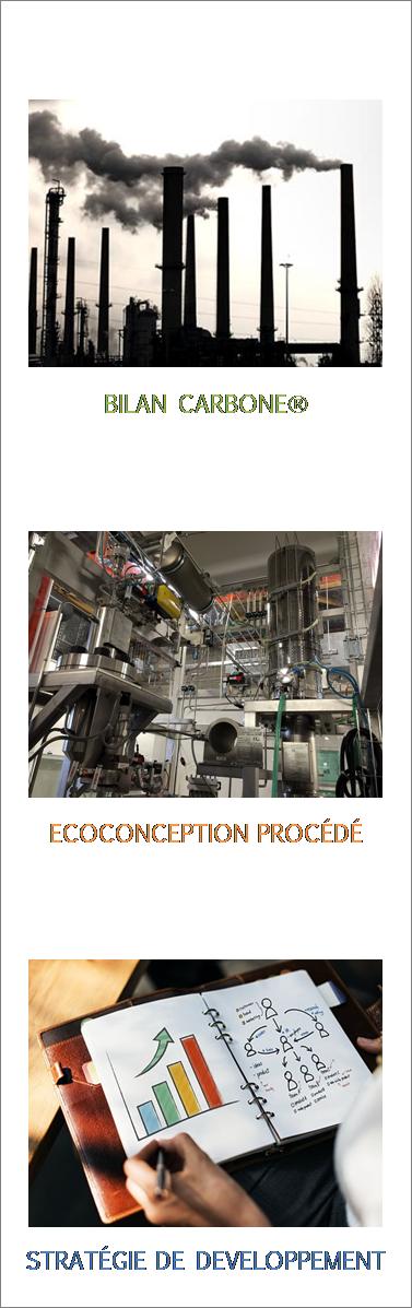 Analyse de cycle de Vie et Eco-conception